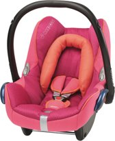 Maxi-Cosi CabrioFix - Autostoel - Spicy Pink