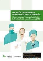 Innovacion, emprendimiento y responsabilidad social en enfermería