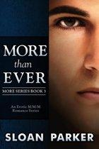 More Than Ever (More Book 3)