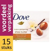Dove Zeep Tablet Shea Butter