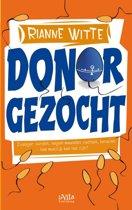Donor gezocht