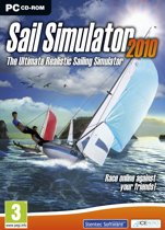 Sail Simulator 2010 /PC - Windows