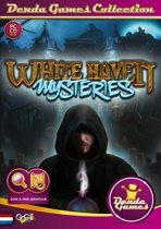 White Haven Mysteries - Windows