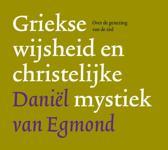 Griekse wijsheid en christelijke mystiek (luisterboek)