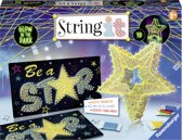 Ravensburger String IT 3D Star - Glow in the Dark Ster