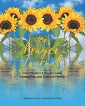 My Prayer Journal (Book Three)