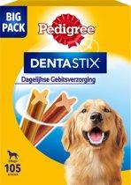 Pedigree Dentastix Maxi - Hondensnack - 105-pack