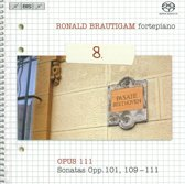 Complete Works For Solo Piano Vol.8