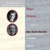 Romantic Piano Concerto Vol 53