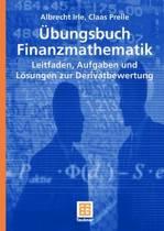 bungsbuch Finanzmathematik