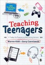 Teaching Teenagers