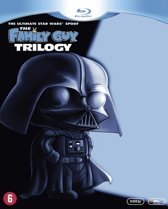 The Family Guy Star Wars Trilogy (Blu-ray)