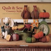 Quilt and Sew Country Style