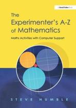 The Experimenter's A-Z of Mathematics