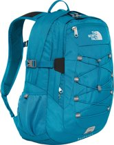 The North Face Borealis Classic Rugzak Unisex - Crystal Teal / TNF White