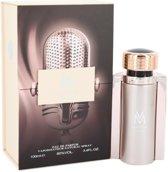 Victor Manuelle Rose Gold - Eau de parfum spray - 100 ml