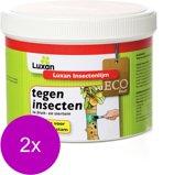 Luxan Insectenlijm - Insectenbestrijding - 2 x 500 g