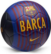 Nike FC Barcelona Prestige Voetbal - Ballen  - blauw - ONE