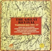 The Great Revival Vol. 5 1951-1957