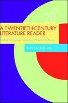 A Twentieth-Century Literature Reader
