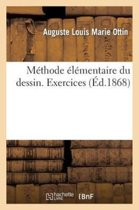 M thode l mentaire Du Dessin. Exercices