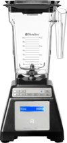 Blendtec Total - Power Blender - Zwart