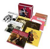 Leonard Rose - The Complete Concerto And Sonata Recordings