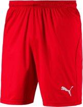 Puma Sportbroek - Maat XXL  - Mannen - rood