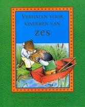 Verhalen Voor Kinderen Van Zes