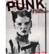 Punk - No One is Innocent