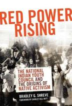 Red Power Rising