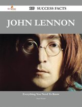 John Lennon 139 Success Facts - Everything you need to know about John Lennon