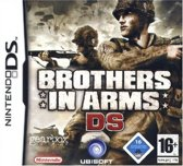 Brothers in Arms DS/NDS
