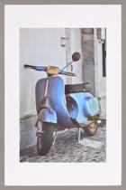 Fotolijst - Henzo - Umbria - Fotomaat 40x60 - Middenbruin
