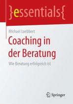 Coaching in der Beratung