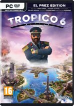 Tropico 6: El Prez Edition PC