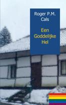 De kronieken van Graafhuizen 1 - Een goddelijke hel