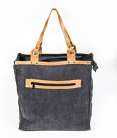 Adventure Bags Boodschappentas XXL Canvas