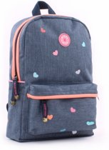 Milky Kiss Candy Shop Kinderrugzak - Jeans Blue
