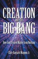 Creation and the Big Bang