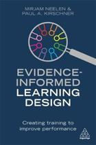 Evidence-Informed Learning Design