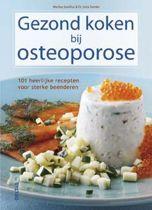 Gezond koken bij osteoporose