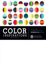 Download ebook Color Inspirations the cheapest