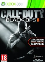 Call Of Duty: Black Ops 2 - Game Of The Year Edition - Xbox 360