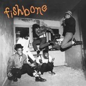 Fishbone (Lp) (Red Vinyl,+ Bonus Track)(Rsd 2014)