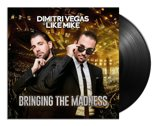 Bringing The Madness (LP)