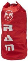 Ballen zak, ademend,voor het opslaan of vervoeren van grotere hoeveelheden ballen