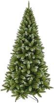 Triumph Tree kunstkerstboom pittsburgh maat in cm: 215 x 117 groen