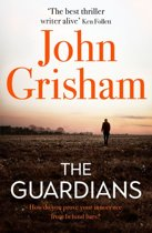 Boek cover The Guardians van John Grisham (Onbekend)