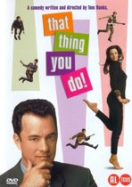 That Thing You Do (dvd)